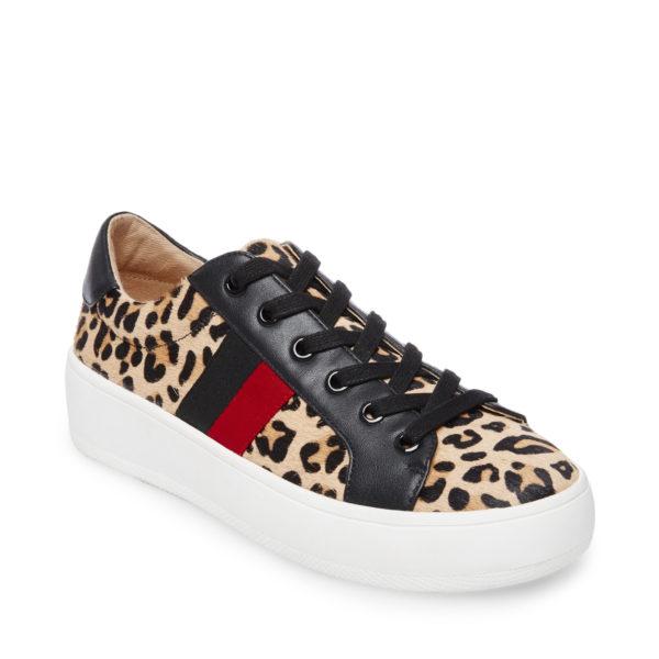 STEVE MADDEN BELLE Leopard