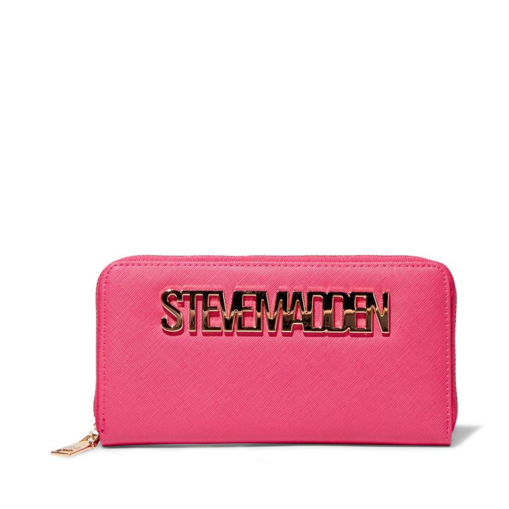 STEVE MADDEN BWANDER Hot Pink