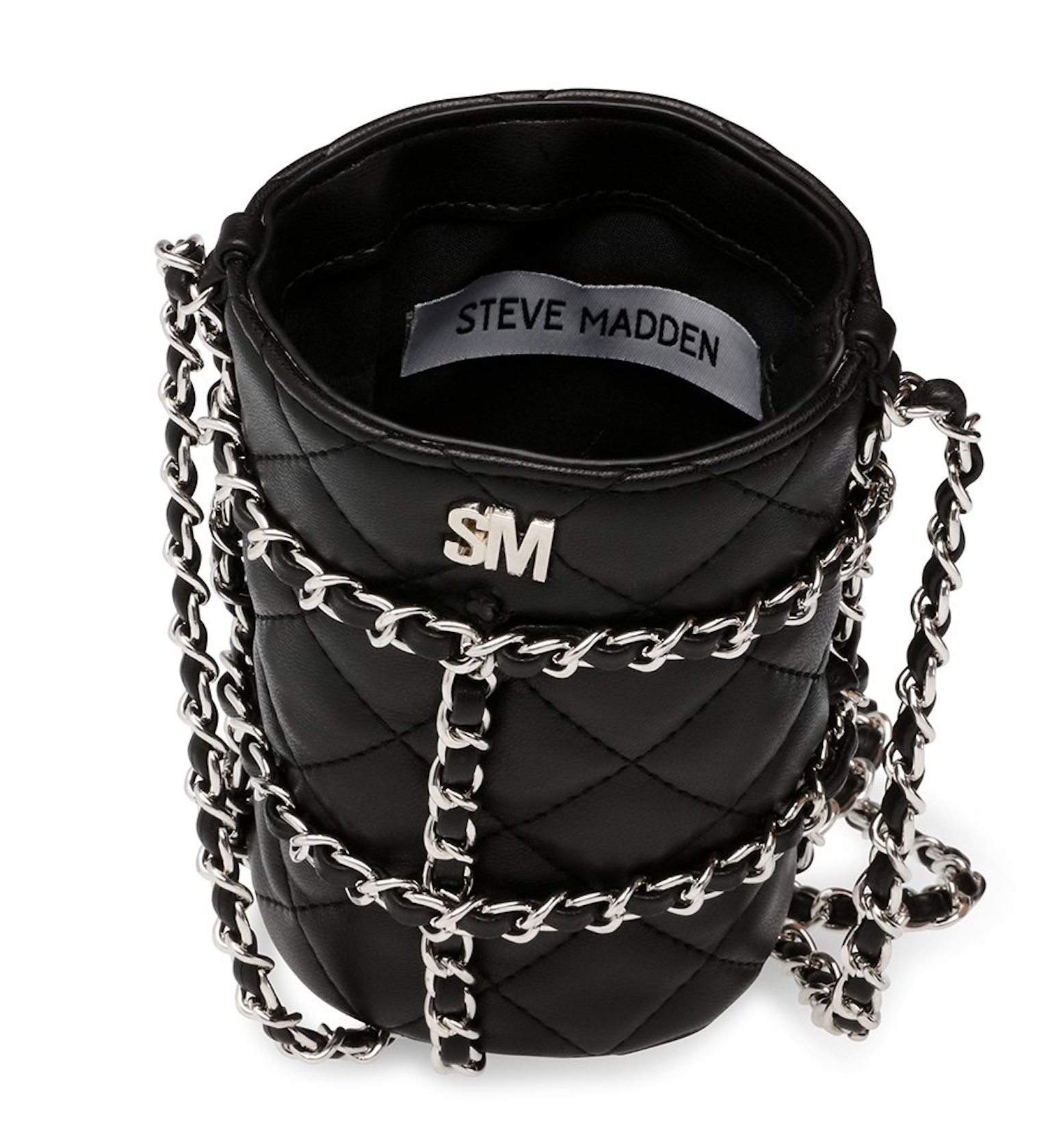 STEVE MADDEN BQUENCH Black