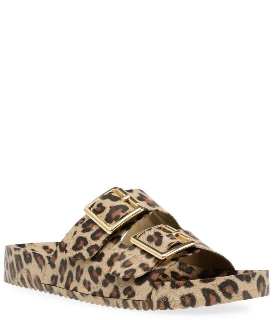 STEVE MADDEN EVANNE Leopard