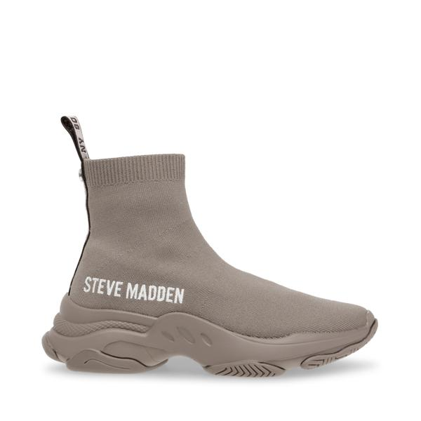 STEVE MADDEN MASTER Dark Taupe